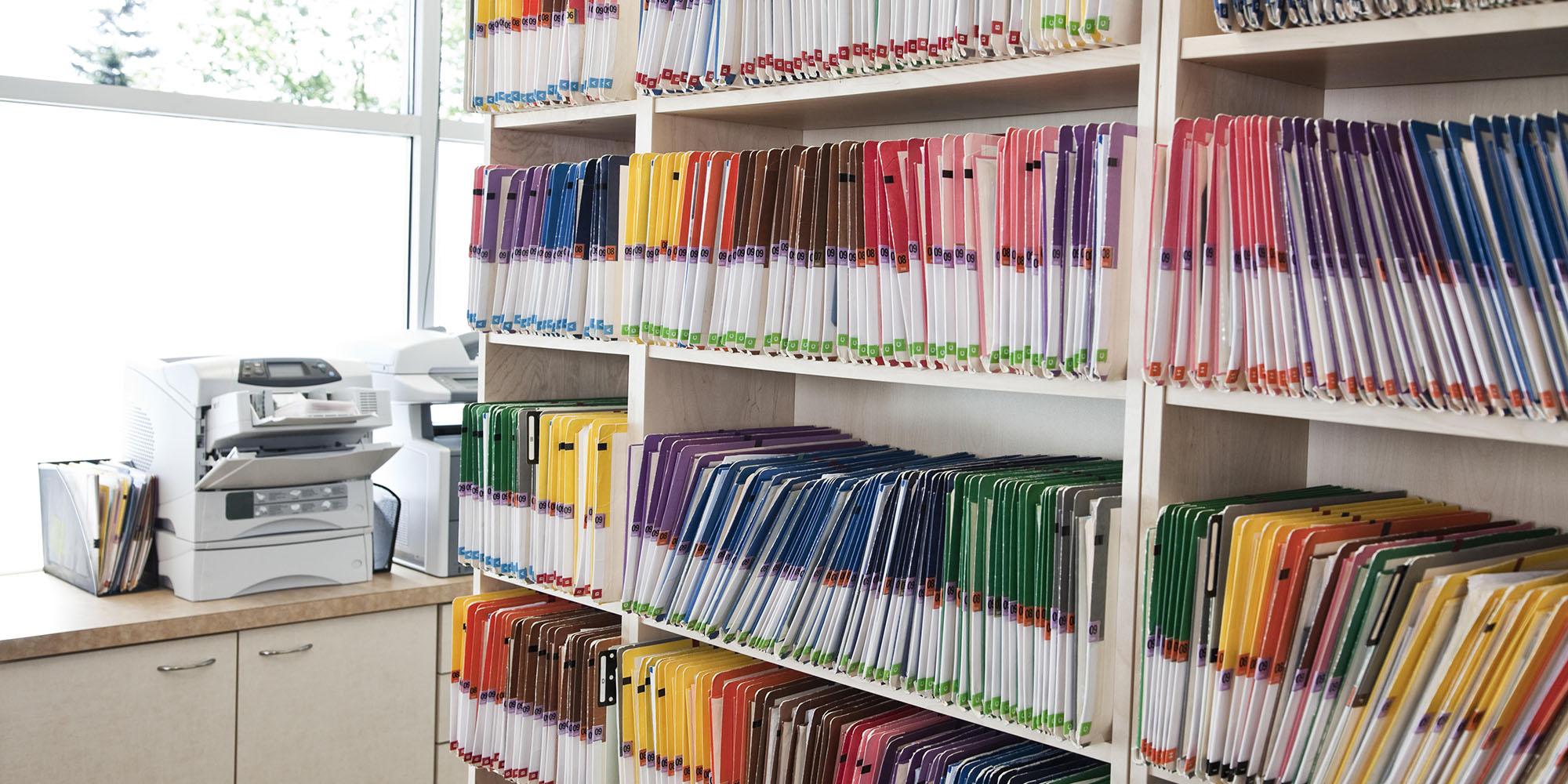 Administración de Establecimientos de Salud